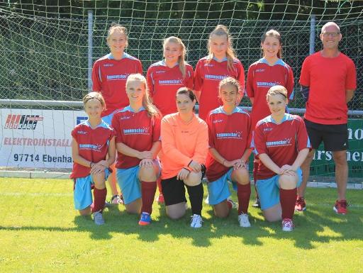 TSV Ebenhausen II